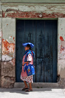People of Oaxaca