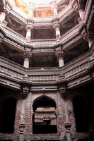 Adala Vav step well