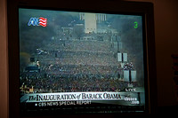 Obama's Inaugruation