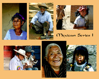 Mexican Series 1