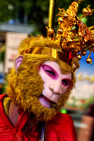 Jan 19 Thurs. Ho Chi Minh City. City tour Presidential Palace and traditional water puppet show